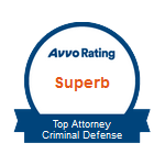 Avvo Superb Rating, Patrick Cotter