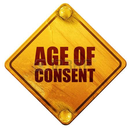 Sexual consent age in minnesota
