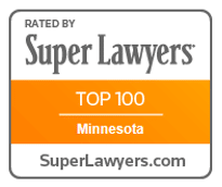 Super Lawyers Top 100 MN