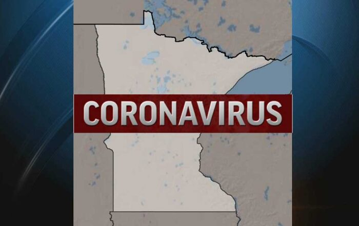 coronavirus in mn