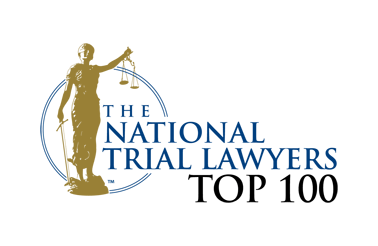 The National Trial Lawyers Top 100 2021